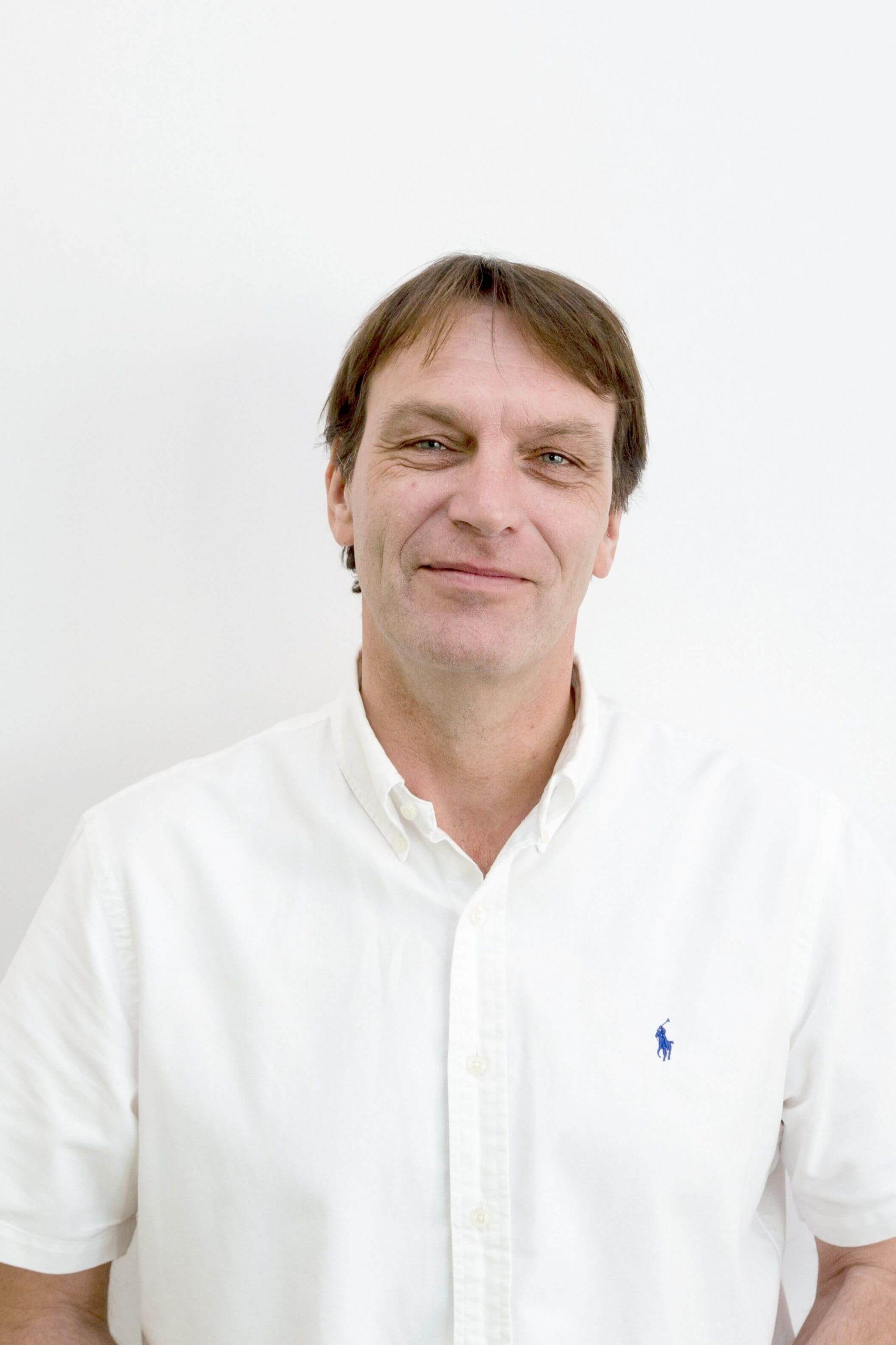 Dr. Alexander Nahler