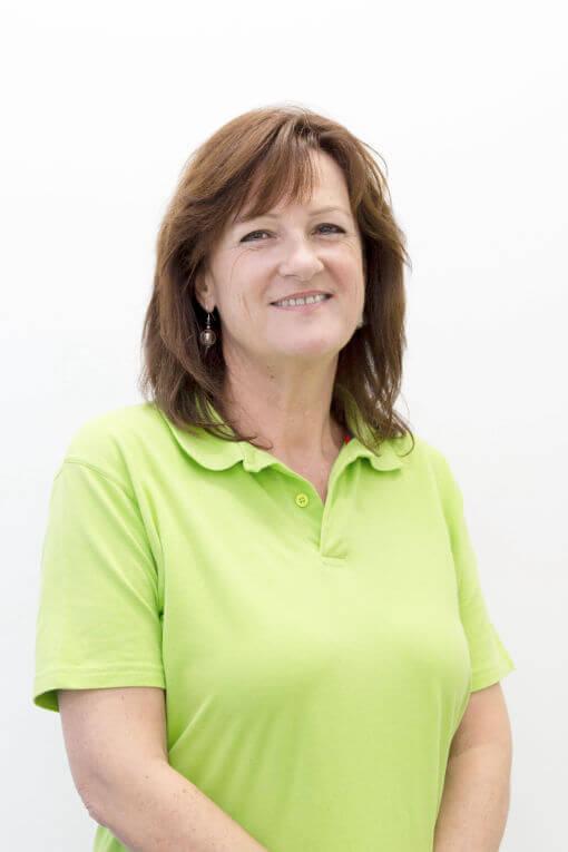 Brigitte Surek